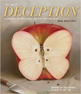 Fans-The-Art-Of-Deception-Book-By-Brad-Honeycutt