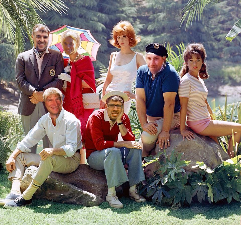 Fans-Heather-Lambert-The-Detroit-Cast-Gilligans-Island