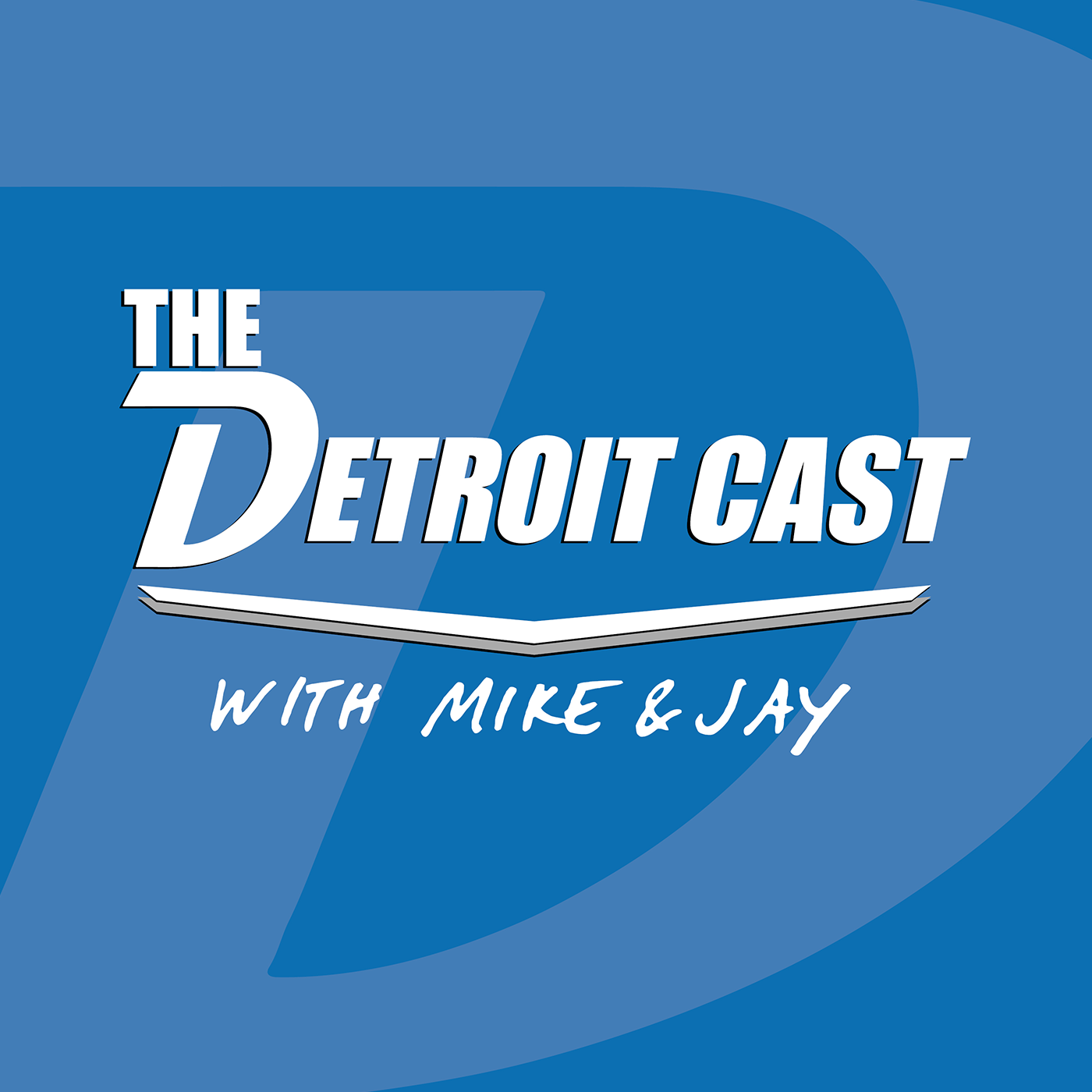 The Detroit Cast