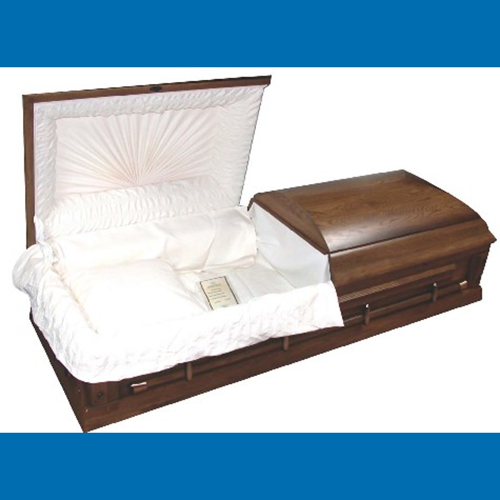 empty coffin - photo #10