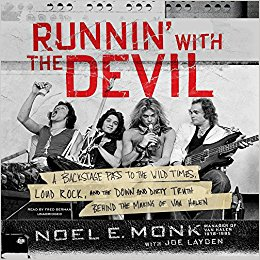 """Runnin' With The Devil"""