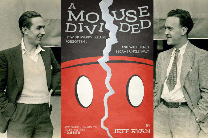 """A Mouse Divided"""